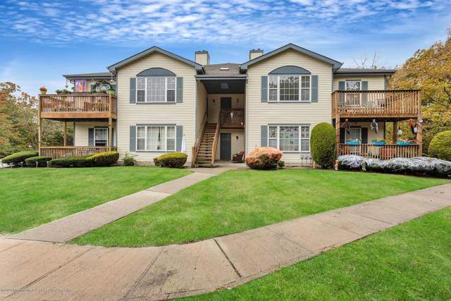 96 Puffin Glade, Bayville, NJ 08721 (MLS #22038418) :: Kiliszek Real Estate Experts