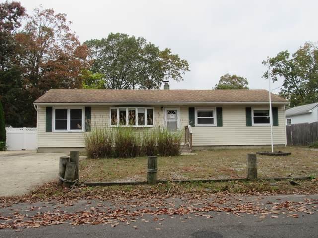 30 Sanford Road, Brick, NJ 08724 (MLS #22038440) :: The MEEHAN Group of RE/MAX New Beginnings Realty