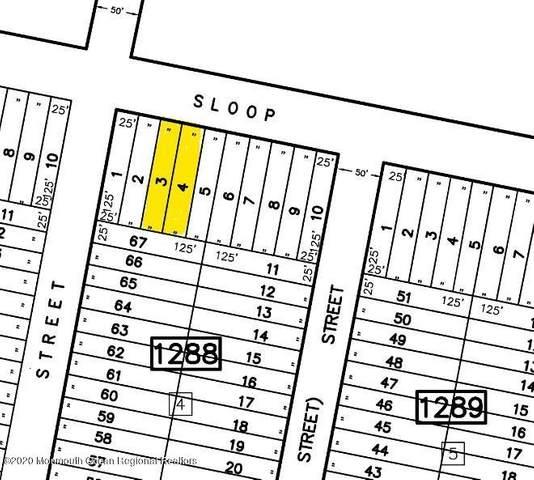 116 Sloop Creek Road, Bayville, NJ 08721 (MLS #22038465) :: The MEEHAN Group of RE/MAX New Beginnings Realty