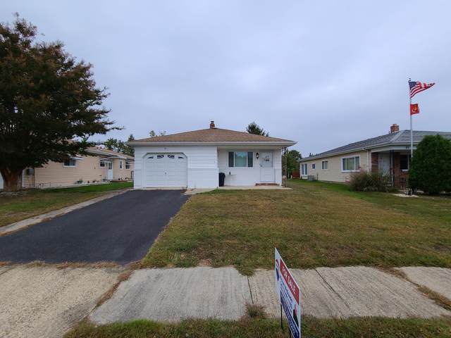 91 Hyannis Street, Toms River, NJ 08757 (#22038467) :: Daunno Realty Services, LLC