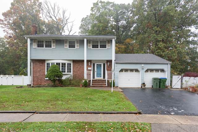 13 Bodnarik Road, Edison, NJ 08837 (MLS #22038469) :: The Streetlight Team at Formula Realty