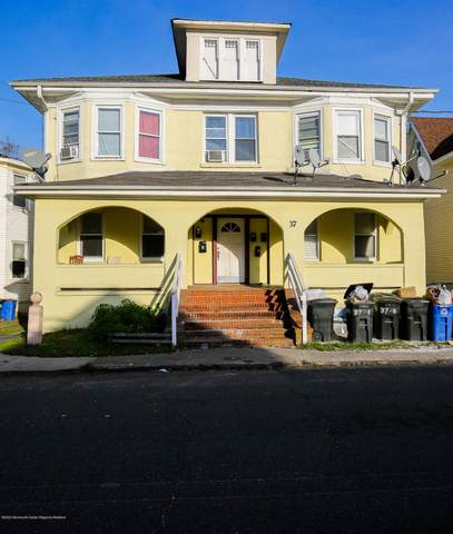 35-37 2nd Avenue, Long Branch, NJ 07740 (MLS #22038473) :: Team Gio | RE/MAX
