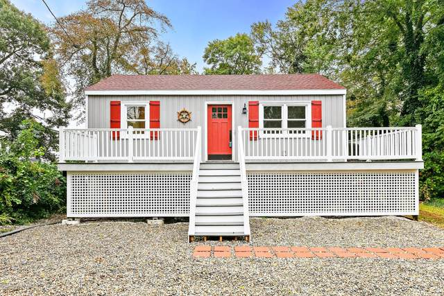 1602 Dorset Dock Road, Point Pleasant, NJ 08742 (MLS #22038474) :: Halo Realty