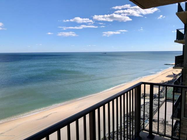 55 Ocean Avenue 12E, Monmouth Beach, NJ 07750 (MLS #22038480) :: The MEEHAN Group of RE/MAX New Beginnings Realty