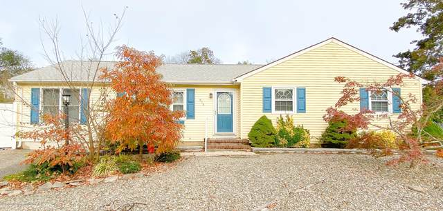 575 Smith Drive, Point Pleasant, NJ 08742 (MLS #22038485) :: The MEEHAN Group of RE/MAX New Beginnings Realty