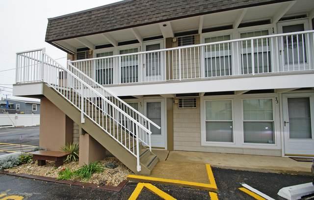 1681 Route 35 #35, Seaside Heights, NJ 08751 (MLS #22038502) :: The MEEHAN Group of RE/MAX New Beginnings Realty