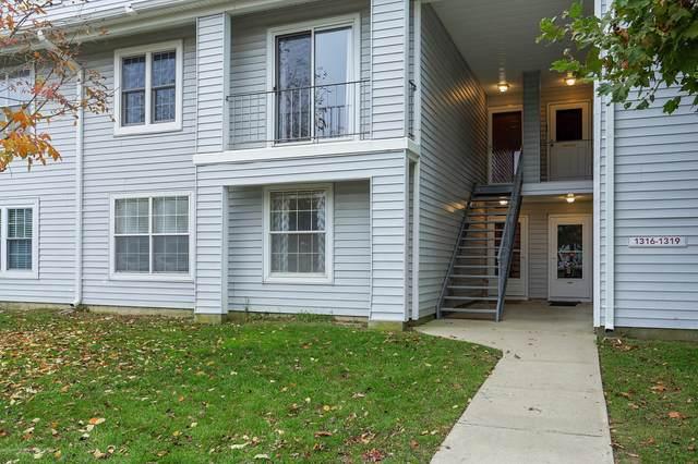 1316 Waters Edge Drive, Toms River, NJ 08753 (MLS #22038518) :: Kiliszek Real Estate Experts