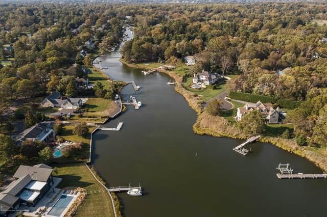 14 Rivers Edge Drive, Rumson, NJ 07760 (#22038551) :: Nexthome Force Realty Partners