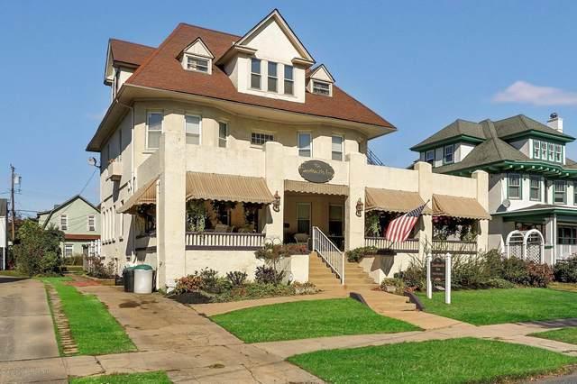 204 3rd Avenue, Bradley Beach, NJ 07720 (MLS #22038561) :: The MEEHAN Group of RE/MAX New Beginnings Realty