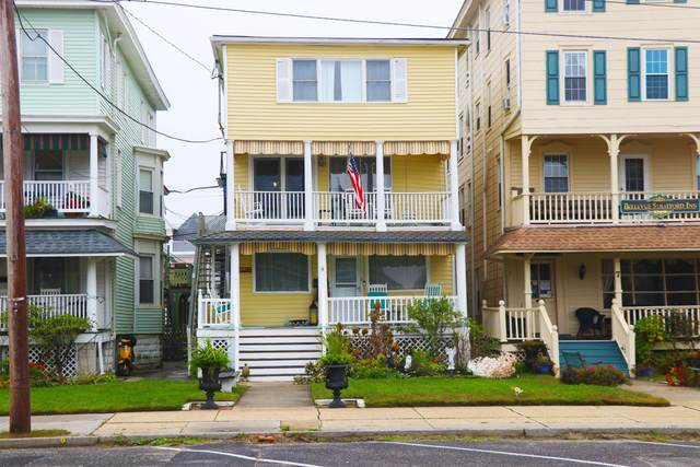 9 Main Avenue, Ocean Grove, NJ 07756 (MLS #22038579) :: The MEEHAN Group of RE/MAX New Beginnings Realty