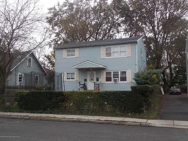 131 N 5th Avenue, Long Branch, NJ 07740 (MLS #22038587) :: Team Gio | RE/MAX