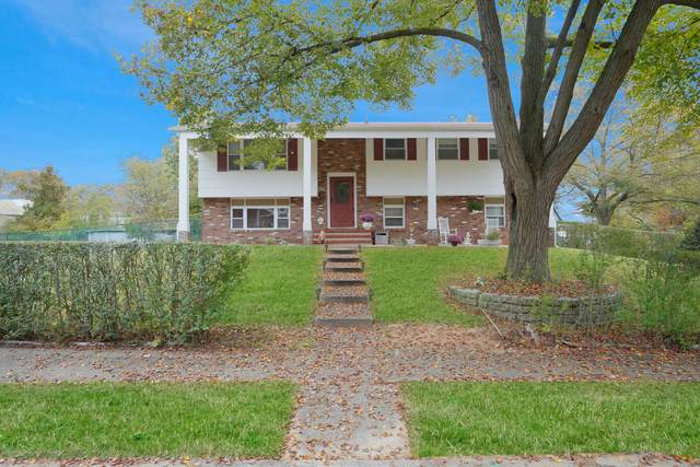 5 California Drive, Jackson, NJ 08527 (MLS #22038597) :: Kiliszek Real Estate Experts