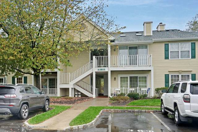 25 Players Circle, Tinton Falls, NJ 07724 (MLS #22038605) :: Provident Legacy Real Estate Services, LLC