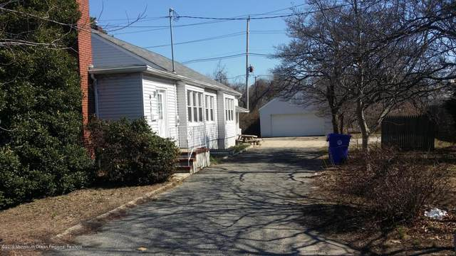 911 Route 70, Brick, NJ 08724 (MLS #22038607) :: The Sikora Group