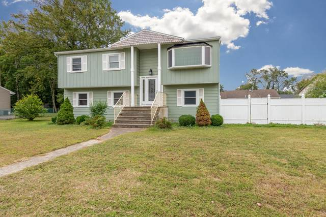 3115 Glasgow Avenue, Toms River, NJ 08753 (#22038612) :: Daunno Realty Services, LLC