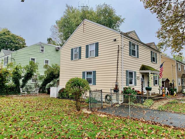 101 Macarthur Drive, Edison, NJ 08837 (MLS #22038629) :: Parikh Real Estate