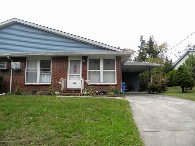 16A Sycamore Road 9B, Manahawkin, NJ 08050 (MLS #22038635) :: The Dekanski Home Selling Team
