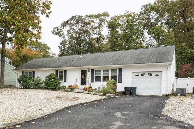 335 Independence Drive, Forked River, NJ 08731 (#22038643) :: Daunno Realty Services, LLC