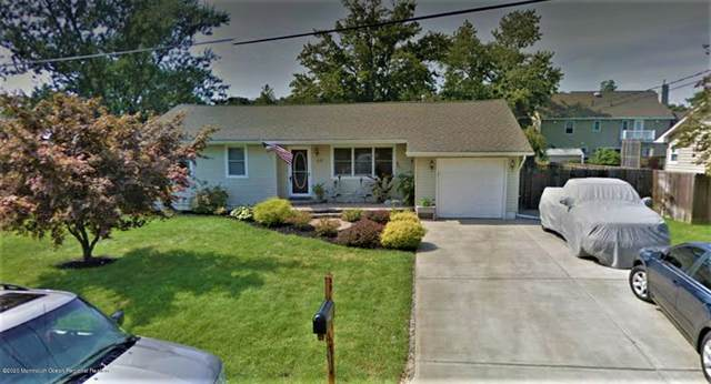 476 Barnacle Road, Forked River, NJ 08731 (#22038654) :: Daunno Realty Services, LLC