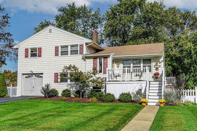 136 Statesir Place, Red Bank, NJ 07701 (#22038685) :: Daunno Realty Services, LLC