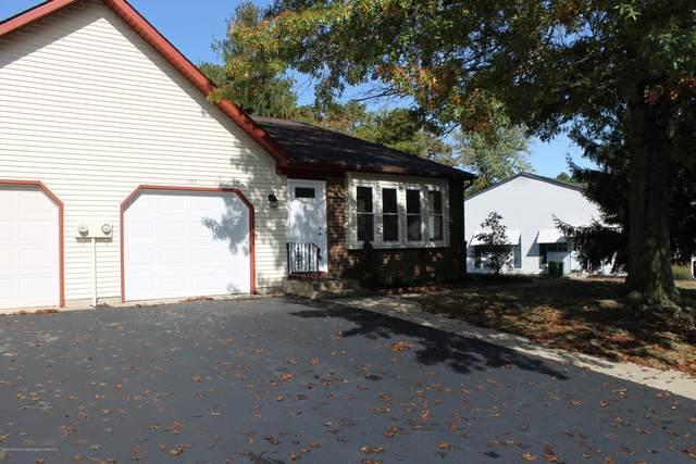 13B Deerfield Drive, Whiting, NJ 08759 (MLS #22038687) :: William Hagan Group