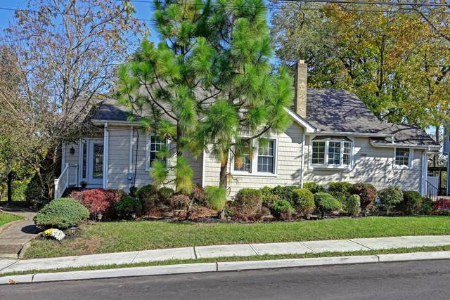 1424 Sommers Street, Wall, NJ 07719 (MLS #22038698) :: The Ventre Team