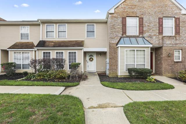 118 Radcliff Place, Morganville, NJ 07751 (#22038709) :: Nexthome Force Realty Partners