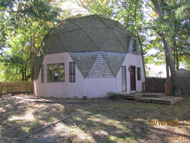 2209 Lakeside Drive S, Forked River, NJ 08731 (#22038710) :: Daunno Realty Services, LLC