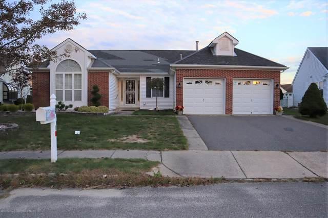 16 Colwyn Way, Toms River, NJ 08757 (#22038711) :: Daunno Realty Services, LLC