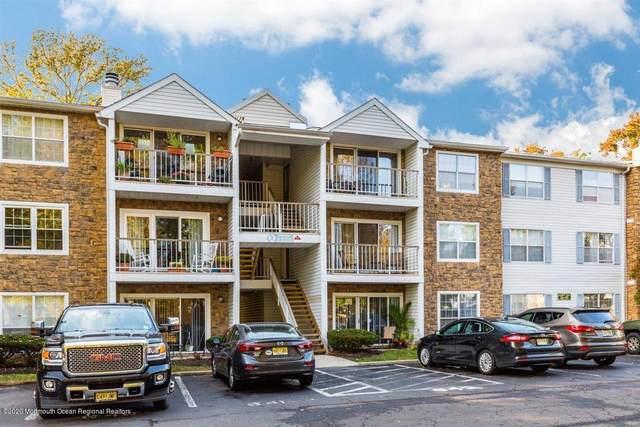 40 Juniper Way, Hamilton, NJ 08619 (MLS #22038740) :: Provident Legacy Real Estate Services, LLC