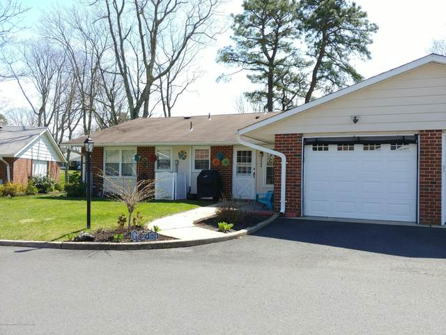868D Inverness Court, Lakewood, NJ 08701 (#22038745) :: Daunno Realty Services, LLC