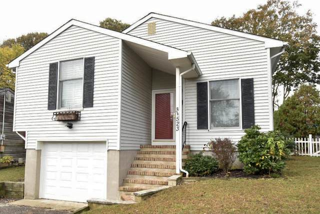 523 Hillside Avenue, Point Pleasant, NJ 08742 (MLS #22038757) :: The Sikora Group