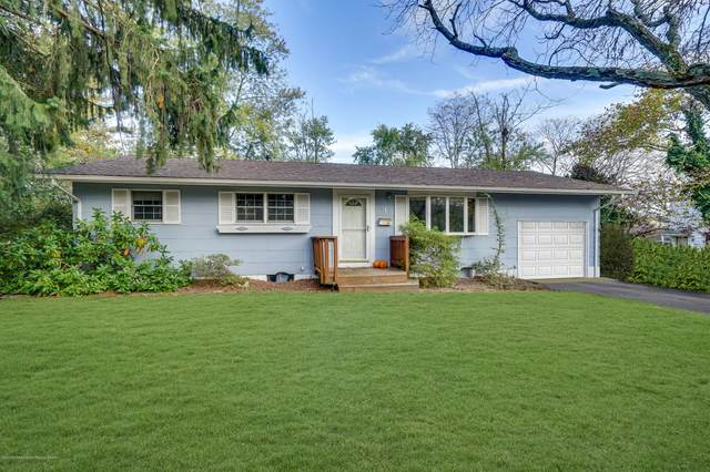 4 Emory Court, Jackson, NJ 08527 (MLS #22038765) :: Kiliszek Real Estate Experts