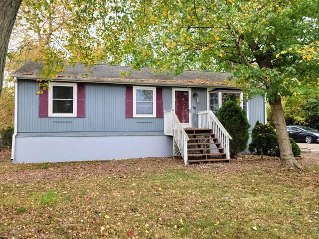 713 Beach Boulevard, Forked River, NJ 08731 (#22038767) :: Daunno Realty Services, LLC