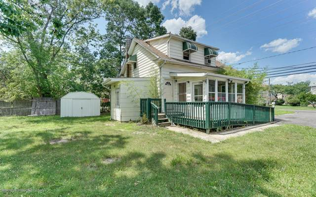 219 Drum Point Road, Brick, NJ 08723 (#22038774) :: Nexthome Force Realty Partners
