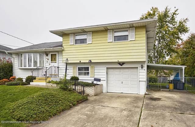 7 Evergreen Lane, Hamilton, NJ 08690 (MLS #22038775) :: Kiliszek Real Estate Experts