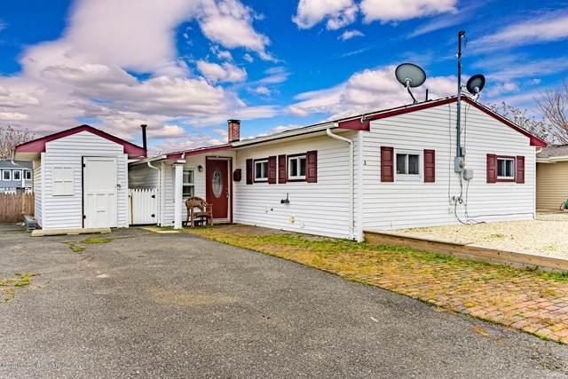 15 Lake Huron Drive, Little Egg Harbor, NJ 08087 (MLS #22038802) :: Kiliszek Real Estate Experts