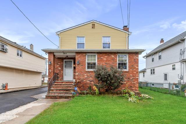 263 Church Street, Middletown, NJ 07748 (#22038804) :: Daunno Realty Services, LLC