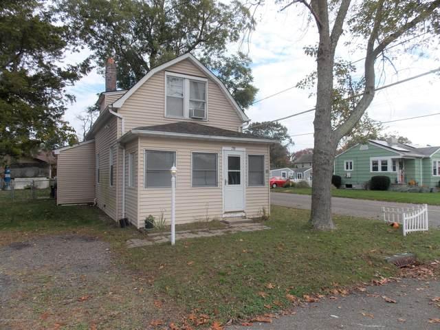 719 Navesink Avenue, Ocean Gate, NJ 08740 (#22038807) :: Daunno Realty Services, LLC