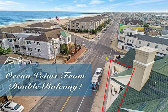 580 E Main Street #5, Manasquan, NJ 08736 (MLS #22038812) :: Parikh Real Estate