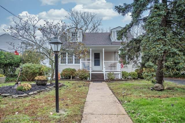 1904 Central Avenue, West Belmar, NJ 07719 (MLS #22038813) :: Parikh Real Estate
