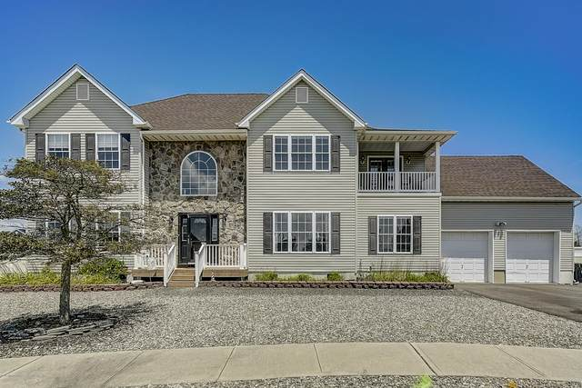4 Niagara Court, Forked River, NJ 08731 (#22038817) :: Daunno Realty Services, LLC