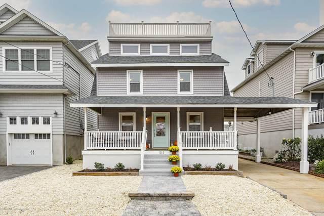 512 Brielle Road, Manasquan, NJ 08736 (MLS #22038818) :: Parikh Real Estate
