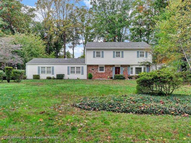 129 Heights Terrace, Middletown, NJ 07748 (MLS #22038828) :: Caitlyn Mulligan with RE/MAX Revolution