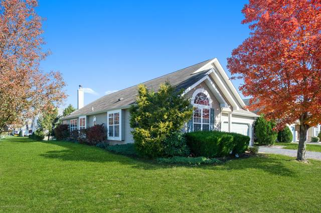 12 Woodview Drive, Whiting, NJ 08759 (MLS #22038834) :: The DeMoro Realty Group | Keller Williams Realty West Monmouth