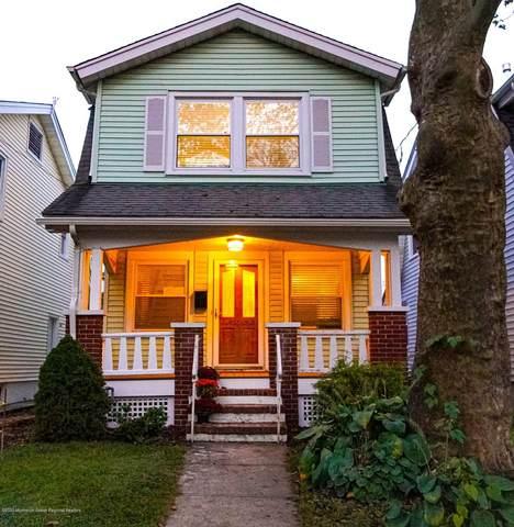 1104 Jeffrey Street, Asbury Park, NJ 07712 (MLS #22038847) :: The Premier Group NJ @ Re/Max Central