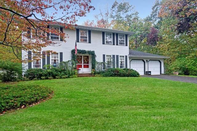 889 Green Valley Road, Jackson, NJ 08527 (#22038859) :: Daunno Realty Services, LLC