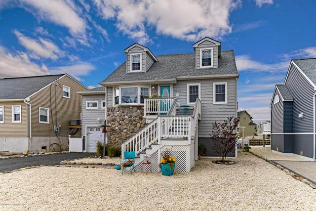 63 Jeffrey Drive, Beach Haven West, NJ 08050 (MLS #22038863) :: Team Gio | RE/MAX