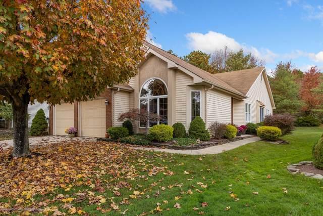 2314 Agincourt Road, Toms River, NJ 08755 (MLS #22038864) :: Kiliszek Real Estate Experts