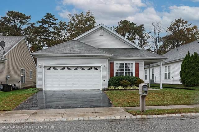 64 Sandpiper Road, Barnegat, NJ 08005 (#22038872) :: Daunno Realty Services, LLC